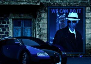 Ramy na plakaty reklamowe