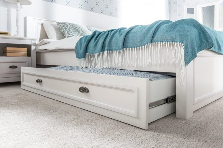Akcesoria do łóżek