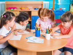 Nowoczesne zarządzanie przedszkolem