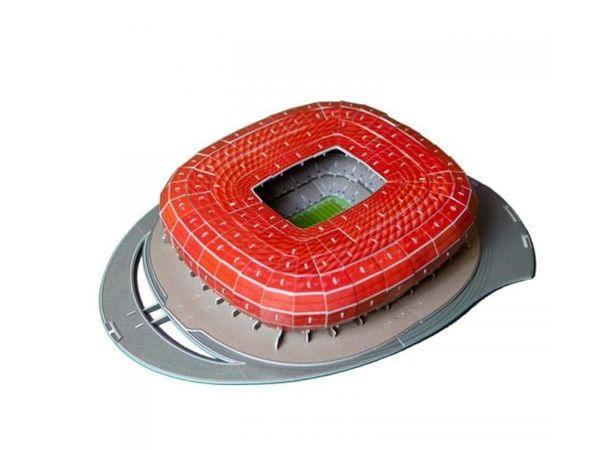 miniatura stadionu